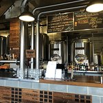 Bentspoke Brewing Co Foto