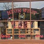 Foto de High West Distillery & Saloon