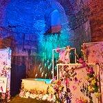 ภาพถ่ายของ Underground of Diocletian's Palace
