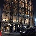 Crowne Plaza HY36 Midtown Manhattan ภาพถ่าย