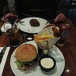 Foto de Steakhouse Faustino's