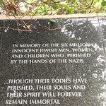 Billede af Holocaust Memorial