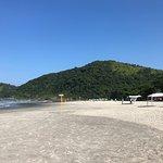 Photo of Camburi Beach