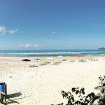 Bild från Camburi Beach