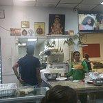Foto de Sri Ganesh's Dosa House