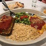 Carmine's Italian Restaurant - Upper West Side resmi
