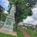 statue Joséphine