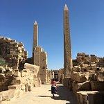 Photo of Obelisk of Thutmoses I