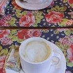 Foto de Cafe do Mato - Cafeteria & Bistrô