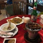 Photo of Legian Garden Restaurant