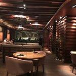 Nobu Moscow Restaurant Foto
