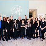 Our Salon and Day Spa team