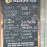 Foto de Hudson's Seafood House on the Docks
