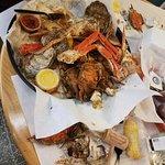Faidley Seafood Foto