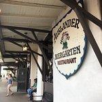Photo of The Auslander Restaurant