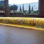 Photo de Complesso Monumentale di Santa Chiara
