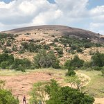 Photo of Enchanted Rock State Natural Area