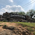 Foto de Enchanted Rock State Natural Area