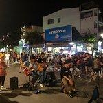 ภาพถ่ายของ Hue Walking Streets
