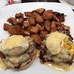 Foto de Lucky's Classic Burger & Malt Shop