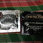 ภาพถ่ายของ Cabbages and Condoms