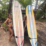 Costa Rica Surf & SUP Foto