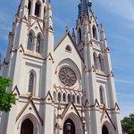Photo de Cathédrale Saint-Jean-Baptiste