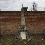 """Salieri's Grave, which was far from the others. For fans of the movie """"Amadeus"""""""