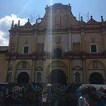 Catedral de San Cristobal de Las Casas Φωτογραφία