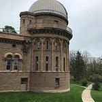 Photo de Yerkes Observatory