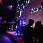 Sax N Art Jazz Club resmi