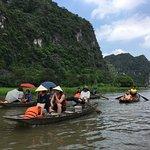 ภาพถ่ายของ Hoa Lu - Tam Coc Day Tour