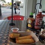 Bild från Sriracha House