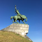 Фотография Памятник Салавату Юлаеву