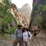 The Wildland Trekking Company Photo