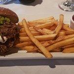 Foto de Cafe Trio Restaurant
