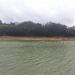صورة فوتوغرافية لـ Mattupetty Dam