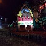 Foto de Bubba's Fish Shack