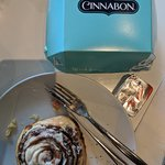Cinnabonの写真