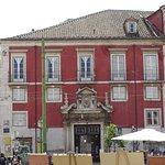 Fotografie: Museu De Artes Decorativas Portuguesas