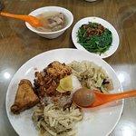 Photo of Si Fang a Jiu Minced Pork Rice