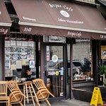 Zdjęcie Arepas Cafe
