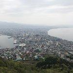 ภาพถ่ายของ Mount Hakodate