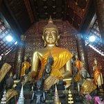Photo of Golden City Temple (Wat Xieng Thong)
