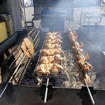 Foto van Koala Moa Rotisserie Chicken