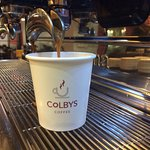 Colby Coffee