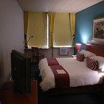 Cape Town Lodge Görüntüsü
