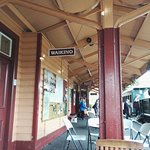Photo of Waikino Station Cafe