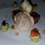 Photo of Buitenverwachting Restaurant