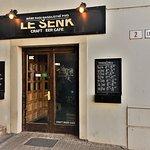 Fotografia lokality Le Senk